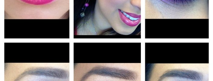Brow Envy is one of Christieさんのお気に入りスポット.