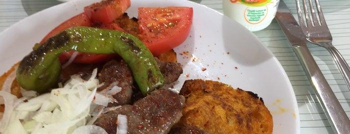 İslama Kofte Eker Restaurant is one of Lugares guardados de 🆉🅴🆈🅽🅴🅻.