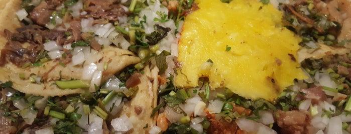 Tacos San Luis is one of Gespeicherte Orte von Naye.