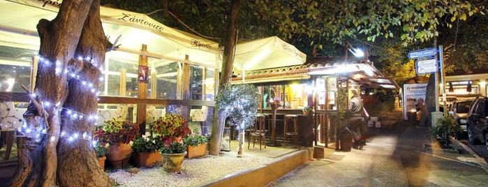 Κρέπες Κηφισιάς is one of Athens.