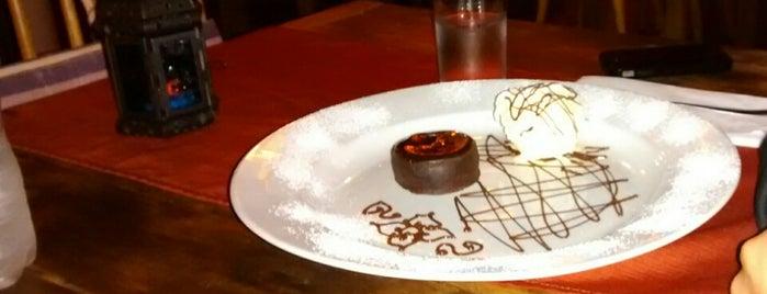 Domenico Cozinha Italiana is one of Restaurantes Preferidos.