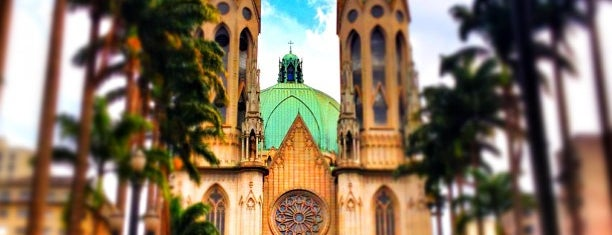 Catedral da Sé is one of Xavi 님이 좋아한 장소.