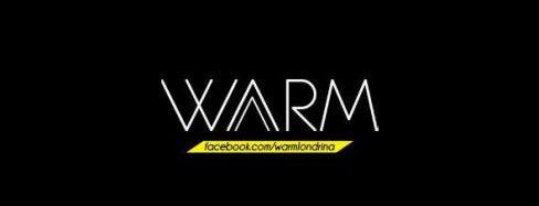 Warm is one of Posti salvati di Piotr.