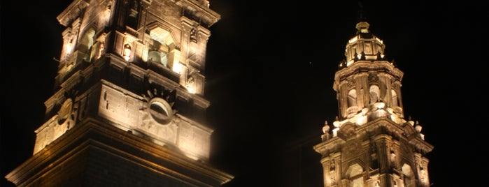 El Atrio - Antojitos Morelianos is one of Migue'nin Beğendiği Mekanlar.