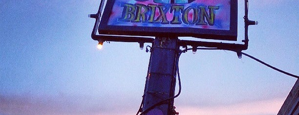 Windmill Brixton is one of London Bars and Pubs.