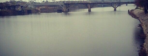 Arkansas River is one of Locais curtidos por Jimmy.