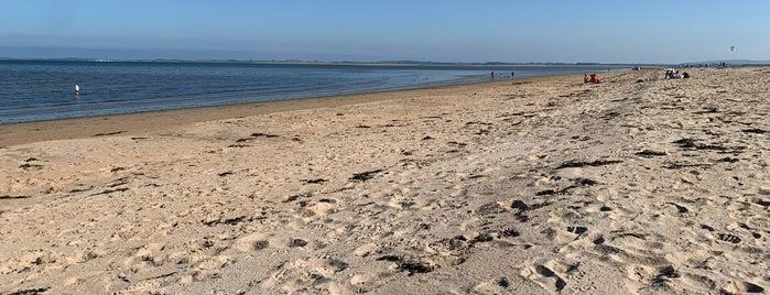 Dornoch Beach is one of Scotland.