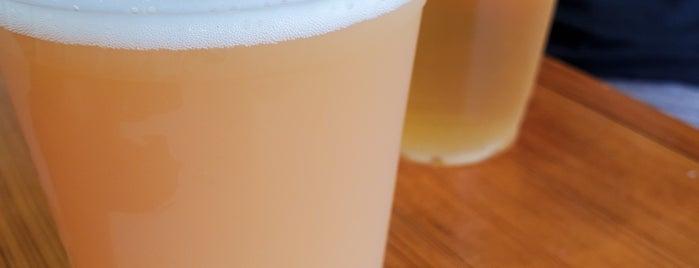 Mobtown Brewing is one of Chris 님이 좋아한 장소.