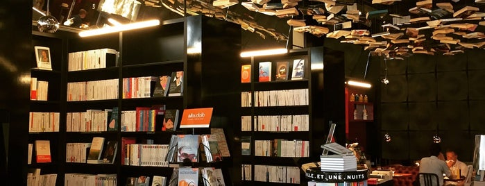 Cook & Book is one of Locais curtidos por Zineb.
