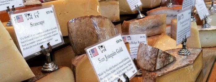 C'est Cheese is one of Santa Barbara.