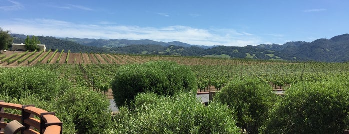 @StrykerSonoma is one of Places I Like in Napa / Sonoma.