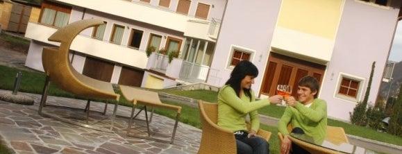 Hotel da Rita is one of Action: Consulenza Marketing per l'Hotellerie.