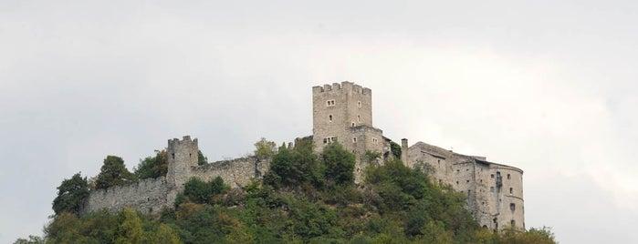 castelli del trentino