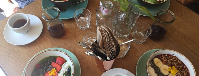 Nord Coast Coffee Roastery is one of สถานที่ที่ Silvia ถูกใจ.