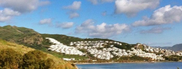 Kargı Koyu is one of Beach&haven.