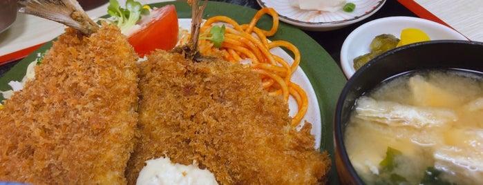 キッチン とん忠 is one of Masahiro'nun Beğendiği Mekanlar.