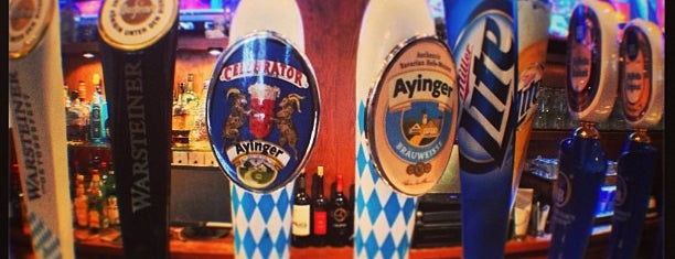 Prost is one of America 2013.