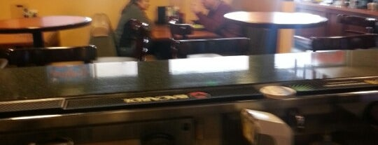 Oggi's Pizza & Brewery is one of CA Inland Empire Breweries.