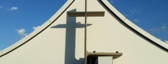 Igreja Rainha da Paz is one of BSB.