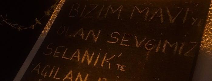 Mavi Balık&Meze Restaurant is one of Orte, die Kamil gefallen.