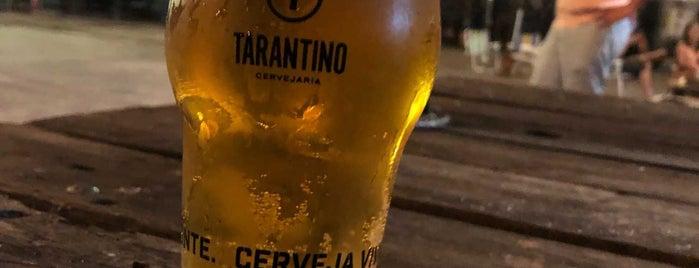 Cervejaria Tarantino is one of Brejas Premium.