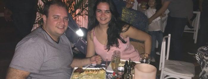 Bar do Zé is one of Orte, die Raquel gefallen.