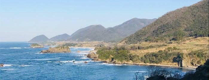 丹後松島 is one of Locais curtidos por Shigeo.