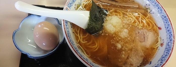 タンタン is one of 東京人さんの保存済みスポット.