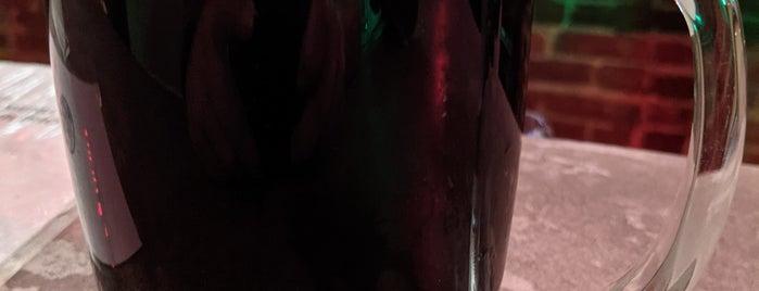 Separatist Bar + Bottle is one of Posti salvati di Rachel.