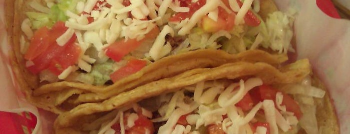 Arturo's Tacos is one of Grand Haven.