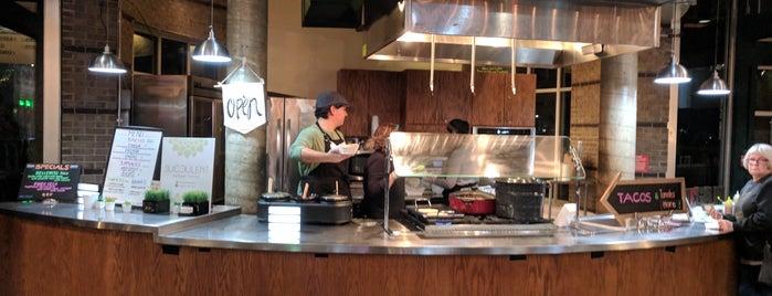 Succulent Vegan Tacos is one of Vegetarian Restaurants.