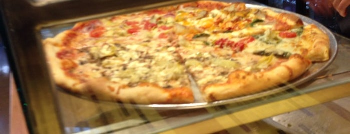 Vics Pizzeria is one of Olympia.