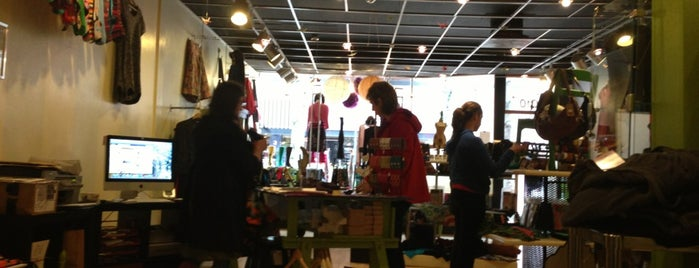 saysay boutique is one of Portland, OR - Shopping.