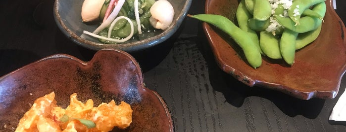 It Sushi is one of Locais curtidos por Milena.
