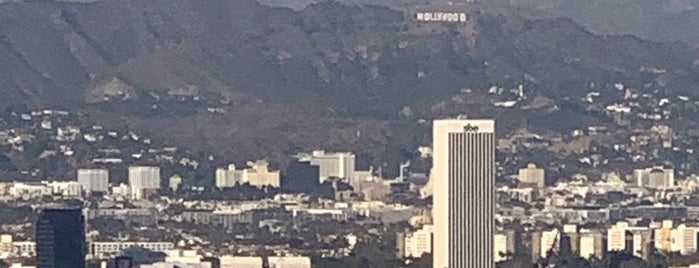 Culver City Stairs is one of Los Angeles.