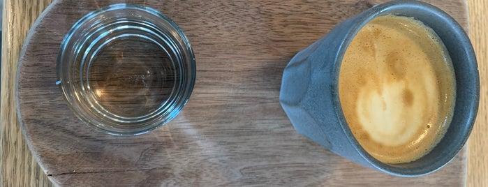 Basal Coffee is one of Kevin'in Beğendiği Mekanlar.