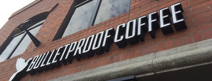 Coffee Shops | LA