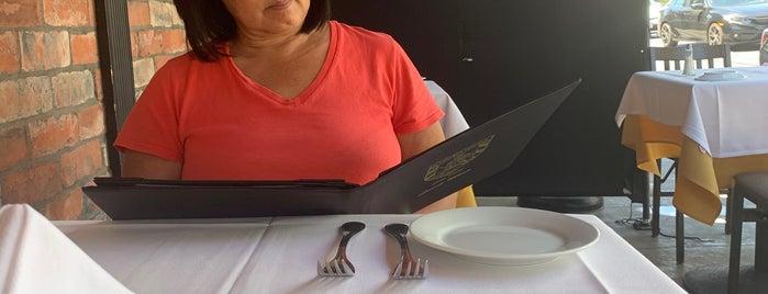 Locanda Veneta is one of Restaurant.com Dining Tips in Los Angeles.