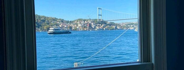 Gümüşyalı Balık is one of BizimTaraf💜.