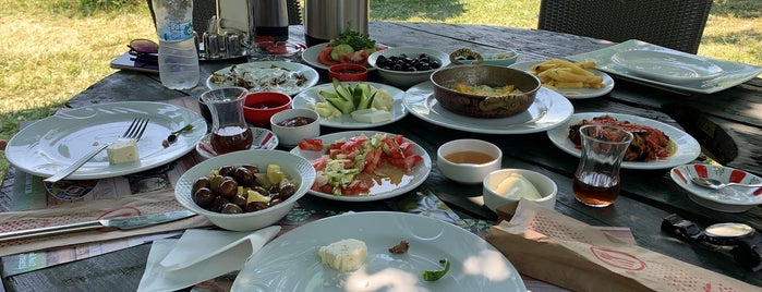 Yeşil Bahçe Mahmut'un yeri is one of Denizli & Aydın & Burdur & Isparta & Uşak & Afyon.