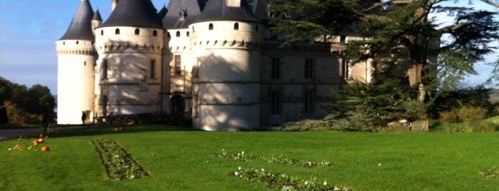 Château de Chaumont-sur-Loire is one of Bienvenue en France !.