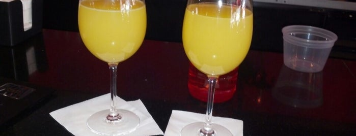 Il Bastardo is one of Thrillist: Where To Boozy Brunch in NYC.
