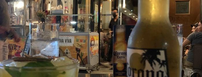 Viva Viva is one of the best of astoria.