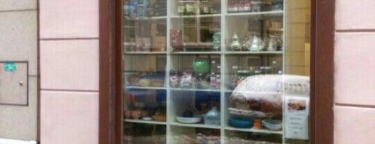 Orient Mini Market is one of Tempat yang Disukai Lukas.
