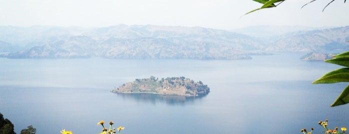 Virunga Lodge is one of Ilse'nin Beğendiği Mekanlar.