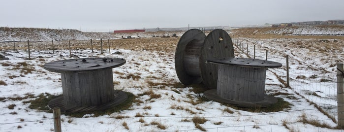 Landnámsdýragarðurinn is one of ICELAND / Reykjanes Peninsula.