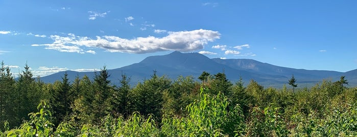 Katahdin Woods and Waters National Monument is one of CBS Sunday Morning 5.