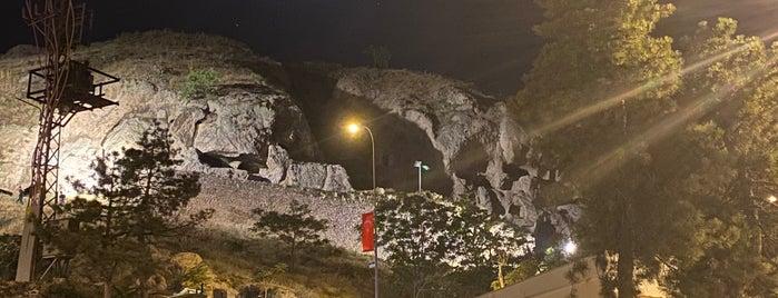 Sille Antik Kenti is one of Bir Gezginin Seyir Defteri.