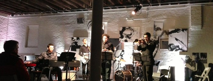ShapeShifter Lab is one of NYC music & live events.