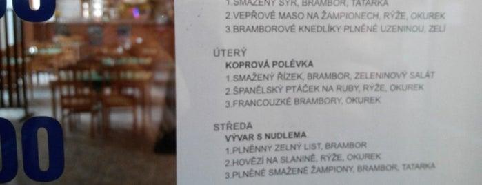 Mašinka is one of Nádražky SK & CZ.